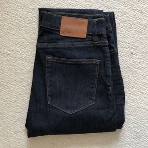 J. Crew Lookout Highrise Skinny